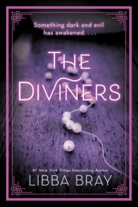 Review Round Up | Disenchanted, The Diviners, and Lair of Dreams
