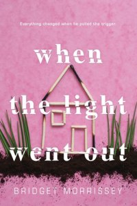 Late ARC Reviews: When the Light Went Out and The Last Resort