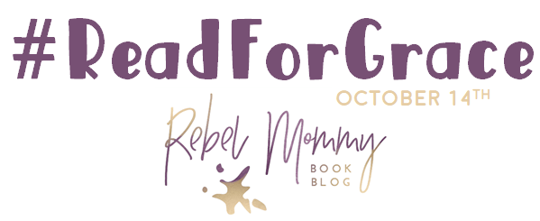 #ReadForGrace on Oct. 14