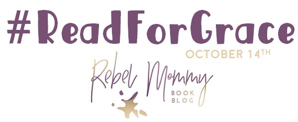 #ReadForGrace on Oct. 14