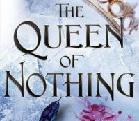 #Faerieathon | Holly Black's Queen of Nothing Release Day Event Recap and Book Review