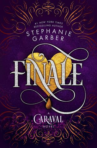 Finale  by Stephanie Garber