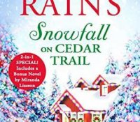 Holiday Reviews: Snowfall on Cedar Trail and Christmas at Silver Falls