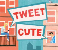Blog Tour: Tweet Cute