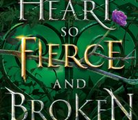 Review Round Up | A Heart So Fierce and Broken, The Hand on the Wall, and Royce Rolls