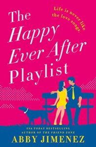 ARC Reviews: The Honey-Don't List and The Happy Ever After Playlist