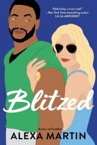 December ARC Reviews: The Pretenders and Blitzed