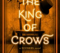Review Round Up | The King of Crows, Starting Over at Blueberry Creek, and All Eyes on Us