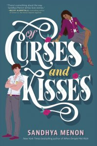 Of Curses and Kisses