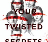 Blog Tour: All Your Twisted Secrets
