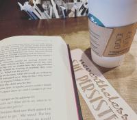 Reading Lately /// Isolation