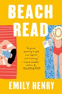 Review Round Up | Beach Read, A Deadly Inside Scoop, and The Summer of Impossibilities