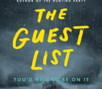 Review Round Up | The Guest List, A Castle in the Clouds, and Incomparable