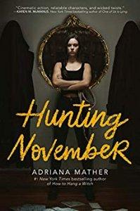 Reviews: Killing November and Hunting November