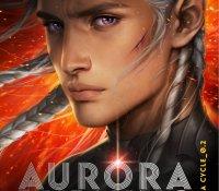 Review Round Up | Aurora Burning, My Calamity Jane, and The Fell of Dark