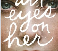 Blog Tour: All Eyes on Her