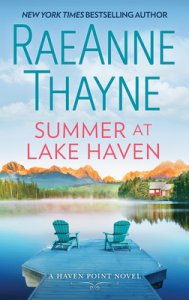 Review Round Up | Summer at Lake Haven, Today Tonight Tomorrow, and Then She Was Gone