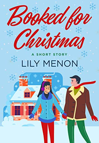 Booked for Christmas by Lily Menon