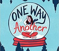 Holiday Reviews: One Way or Another and A Princess for Christmas