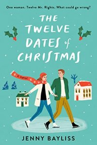 Holiday Review: The Twelve Dates of Christmas
