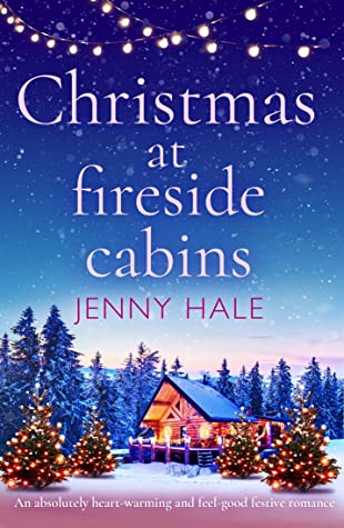 Christmas at Fireside Cabins