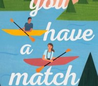 ARC Review: You Have a Match