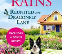 Reunited on Dragonfly Lane // Release Week Interview with Annie Rains