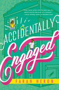 ARC Reviews: The Switch and Accidentally Engaged