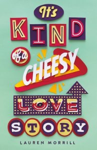 Five Star ARC Reviews: It's Kind of a Cheesy Love Story and Float Plan
