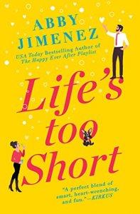 ARC Review: Life's Too Short
