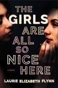 Review Round Up   Finlay Donovan is Killing It, The Girls Are All So Nice Here, and The Ex-Talk