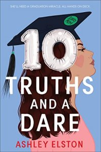 ARC Reviews: People We Meet on Vacation and 10 Truths and a Dare