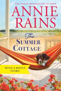 ARC Review: The Summer Cottage