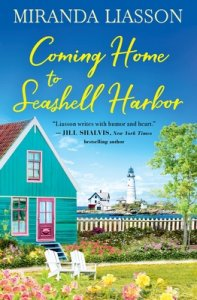 ARC Review: Coming Home to Seashell Harbor