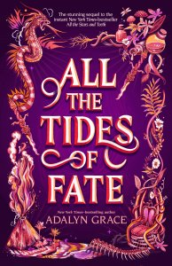 Review Round Up   A Vow So Bold and Deadly and All the Tides of Fate